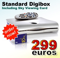 special offer sky digibox
